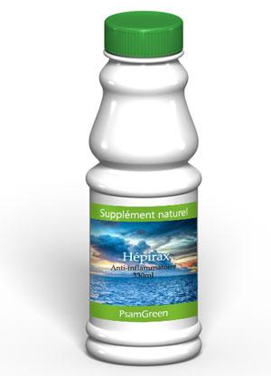Hepirax